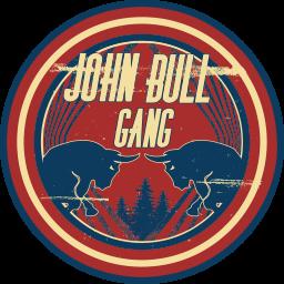 John Bull Gang Logo